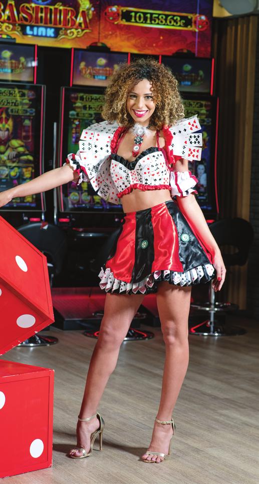 Miss Réunion : une année de règne et bien plus encore...