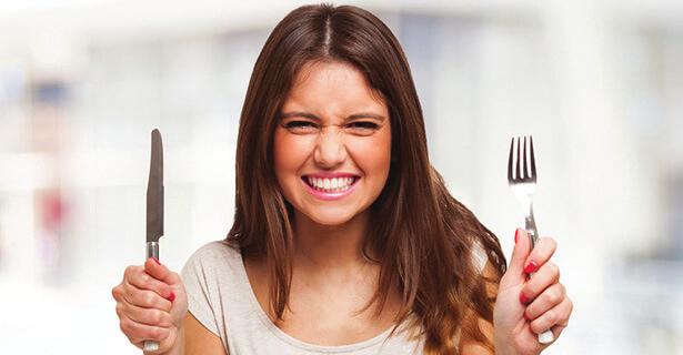 Faim ou envie de manger : faites la différence