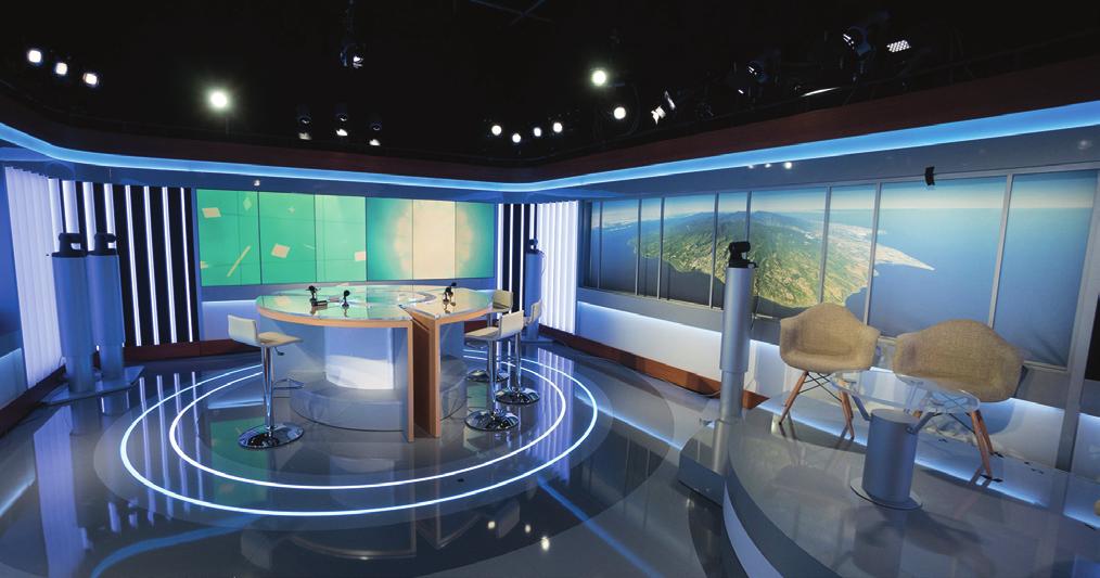 La rentrée sur Antenne Réunion : A vos télécommandes !