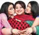 Télénovélas - KUMKUM BHAGYA - épisodes 43 à 47