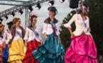 Les Miss défilent à La Réunion