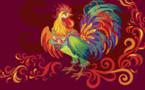 Horoscope Chinois: Sous le signe du Coq de Feu