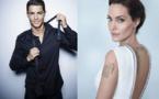 Cristiano Ronaldo bientôt acteur aux côtés de l'actrice Angelina Jolie !