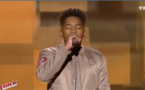 The Voice : Lisandro : Can't stop the feeling