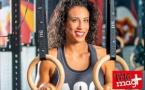 MÉLISSA AGAPET : Faire du sport est un besoin pour moi