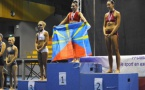 Pole Dance: pluie de médailles au championnat national