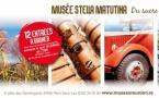 12 entrées à gagner pour le musée Stella Matutina