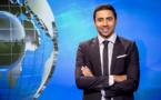 Julien Andy: journaliste prometteur