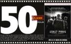 """Cinéma - 50 places à gagner pour """"le 15h17 pour Paris"""" avec le réseau Mauréfilms"""