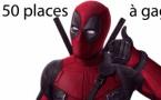 """Cinéma - 50 places à gagner pour """" Deadpool 2 """" avec le réseau ICC"""