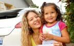 Fête des mères : La journée de rêve de Priscilla Gagnante du Casting Fête des Mères
