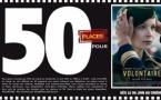 """Cinéma - 50 places à gagner pour """"Volontaire"""" avec le réseau Mauréfilms"""