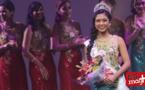 Miss Azian 2018 : La pétillante Naïla Mall remporte le titre