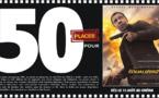 """Cinéma - 50 places à gagner pour """" Equalizer 2 """" avec le réseau Mauréfilms"""