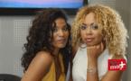 Melly et Anaïs : deux nouvelles chroniqueuses rejoignent Exo FM