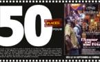 """Cinéma - 50 places à gagner pour """"L'Amour est une fête"""" avec le réseau Mauréfilms"""