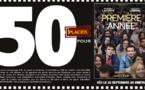 """Cinéma - 50 places à gagner pour """"Première Année"""" avec le réseau Mauréfilms"""