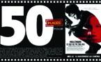 """Cinéma - 50 places à gagner pour """" Millénium : ce qui ne me tue pas """" avec le réseau Mauréfilms"""