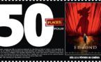 """Cinéma - 50 places à gagner pour """" EDMOND """" avec le réseau Mauréfilms"""