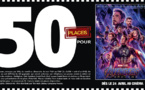 """Cinéma - 50 places à gagner pour """" AVENGERS : ENDGAME """" avec le réseau Mauréfilms"""