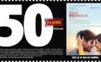 """Cinéma - 50 places à gagner pour """" MON INCONNUE """" avec le réseau Mauréfilms"""