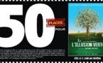 """Cinéma - 50 places à gagner pour """" L'ILLUSION VERT€ """" avec le réseau Mauréfilms"""