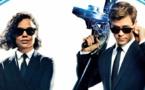 """Cinéma - 50 places à gagner pour """" MIB International """" avec le réseau ICC"""