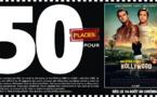 """Cinéma - 50 places à gagner pour """" ONCE UPON A TIME IN HOLLYWOOD """" avec le réseau Mauréfilms"""