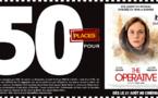 """Cinéma - 50 places à gagner pour """" THE OPERATIVE """" avec le réseau Mauréfilms"""