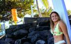 Alice Lemoigne : championne du monde de surf