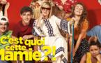 """Cinéma - 50 places à gagner pour """" C'EST QUOI CETTE MAMIE """" avec le réseau ICC"""