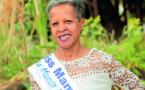 Denise Lebourg : Miss Mamie Réunion 2019