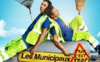 """Cinéma - 50 places à gagner pour """" LES MUNICIPAUX, TROP C'EST TROP """" avec le réseau ICC"""