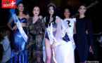 Miss Europe Continental : Election