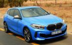BMW M Festival à Johannesburg, 2ème édition
