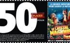 """Cinéma - 50 places à gagner pour """" LE CRISTAL MAGIQUE """" avec le réseau Mauréfilms"""
