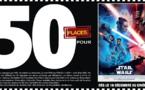"""Cinéma - 50 places à gagner pour """" STAR WARS : L'ASCENSION DE SKYWALKER """" avec le réseau Mauréfilms"""