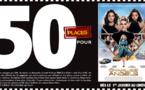 """Cinéma - 50 places à gagner pour """" CHARLIE'S ANGELS """" avec le réseau Mauréfilms"""