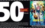 """Cinéma - 50 places à gagner pour """" BIRDS OF PREY """" avec le réseau Mauréfilms"""
