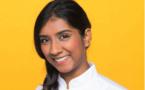 Kelly Rangama, cheffe au Faham, décroche une étoile