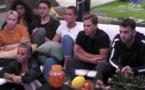 Coronavirus : enfermés, des candidats de téléréalité allemands découvrent la pandémie en direct