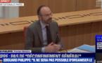 Edouard Philippe : le bac 2020 ne sera pas organisé dans les conditions normales