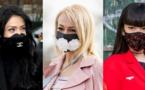 Les masques seront-ils bientôt un accessoire de mode ?