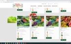 L'Association Réunionnaise Interprofessionnelle des Fruits & Légumes lance sa plateforme