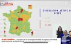 Coronavirus : La Réunion en «vert» !