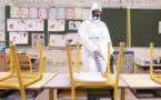 Réouverture des écoles post-confinement, que font nos voisins européens ?