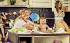 Et si vous renonciez à être une maman parfaite ?