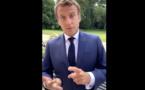 Emmanuel Macron utilise TikTok pour féliciter les nouveaux bacheliers