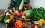 La toute première filière de transformation et conditionnement de fruits et légumes biologiques à La Réunion