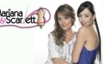 MARIANA ET SCARLETT (Episode du Samedi 11 juillet à 7:10)